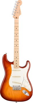 Fender - American Professional Stratocaster Electric Guitar