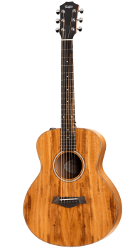 Taylor - GS Mini-e Koa Acoustic/Electric Guitar