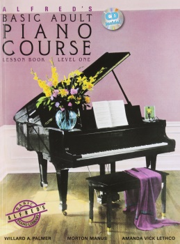 Piano Adventures: Sightreading Book - Level 4