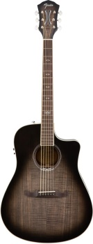 Fender - T-Bucket 300CE Dreadnought Acoustic/Electric Guitar