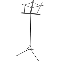 Yamaha - MS1000 Folding Music Stand with Carrying Bag