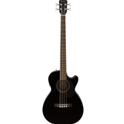 Fender - Classic Design CB-60SCE Acoustic Bass Guitar