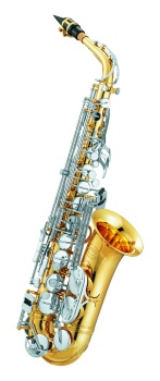 Jupiter - JAS-769GN Eb Alto Sax with Nickel-Plated Keys