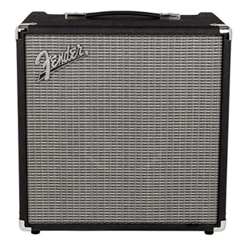 Fender - Rumble 40 v3 Bass Combo Amplifier