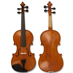 Krutz Strings - Krutz 100 Series Violin 3/4, Outfit w/  Bow