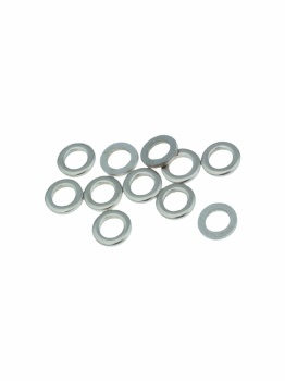 Gibralter - Metal Tension Rod Washer 12/Pack